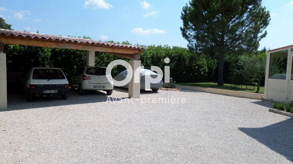 Maison à vendre 7 360m2 à Pernes-les-Fontaines vignette-3