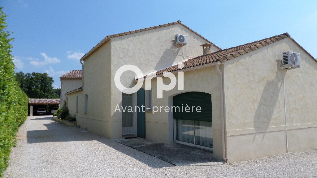 Maison à vendre 7 360m2 à Pernes-les-Fontaines vignette-4