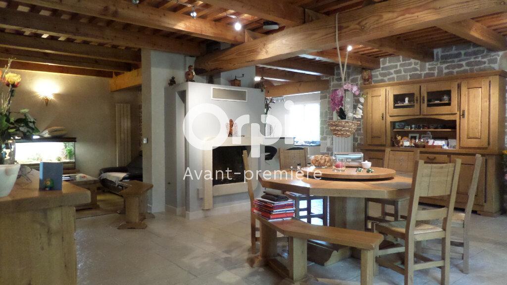 Maison à vendre 7 360m2 à Pernes-les-Fontaines vignette-6