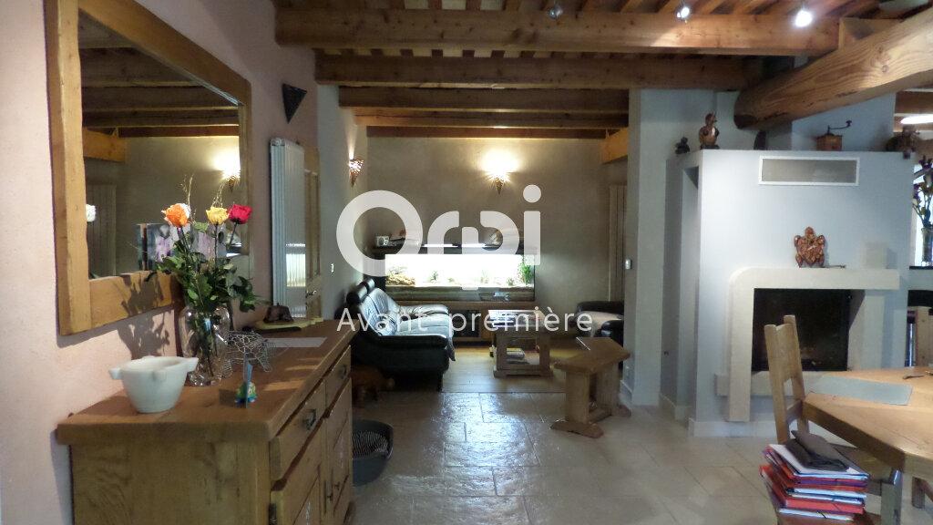 Maison à vendre 7 360m2 à Pernes-les-Fontaines vignette-7