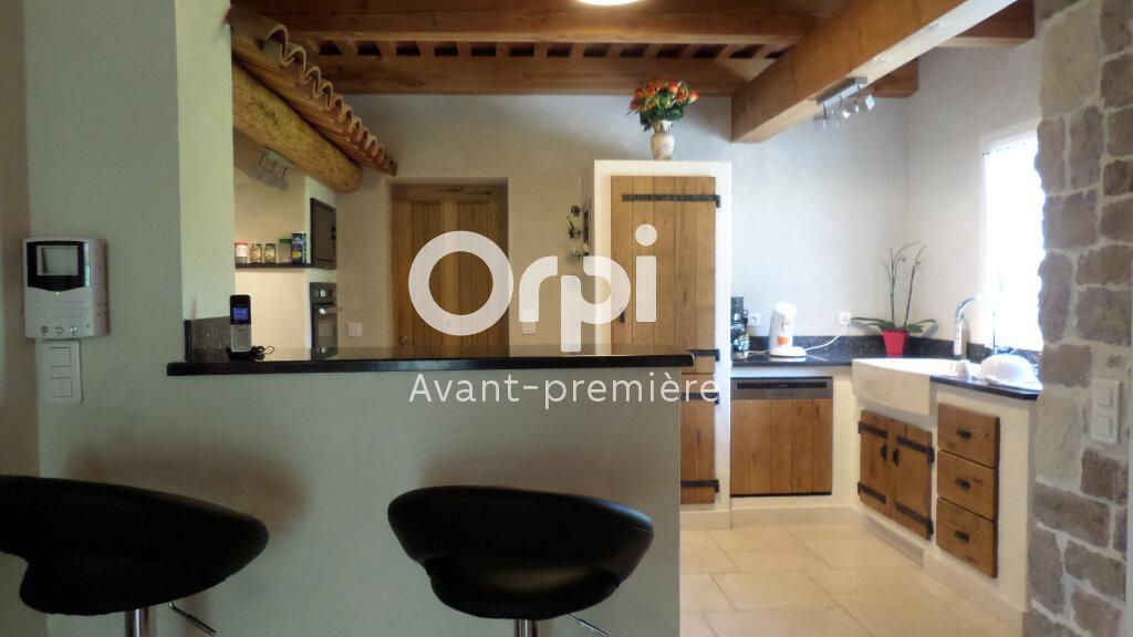 Maison à vendre 7 360m2 à Pernes-les-Fontaines vignette-8