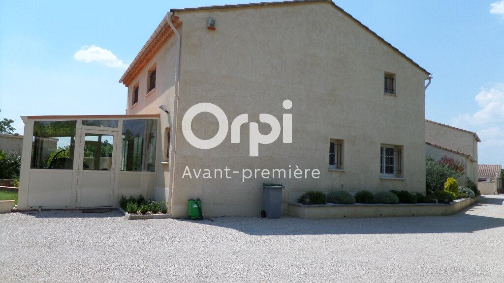 Maison à vendre 7 360m2 à Pernes-les-Fontaines vignette-13