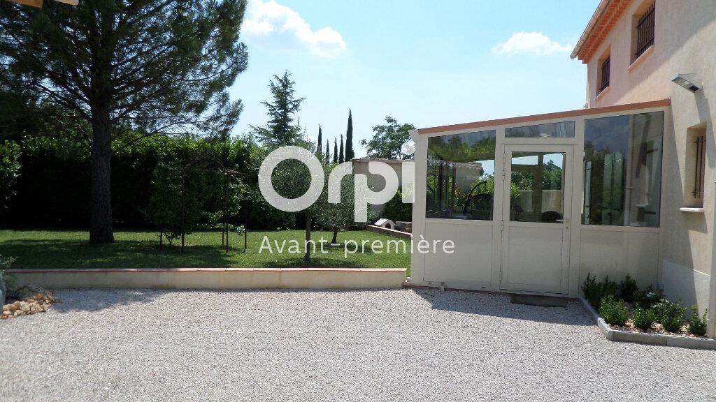 Maison à vendre 7 360m2 à Pernes-les-Fontaines vignette-14
