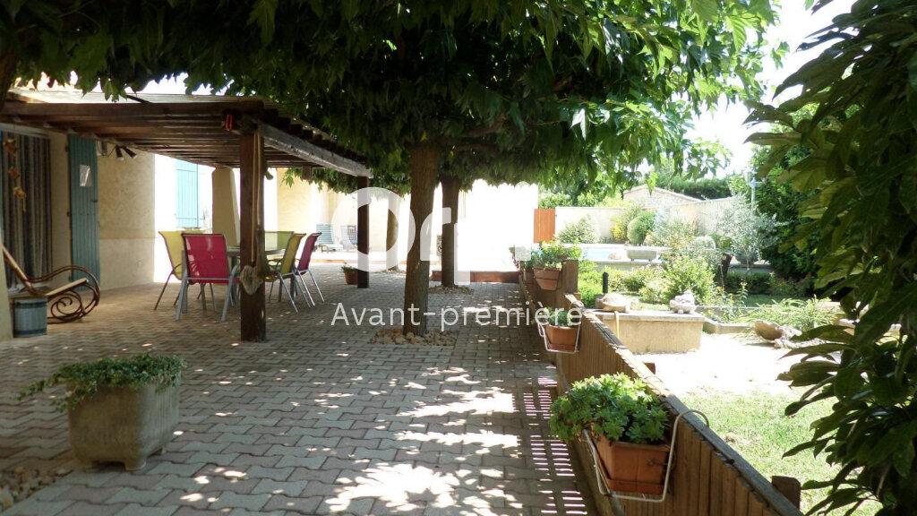 Maison à vendre 7 360m2 à Pernes-les-Fontaines vignette-16