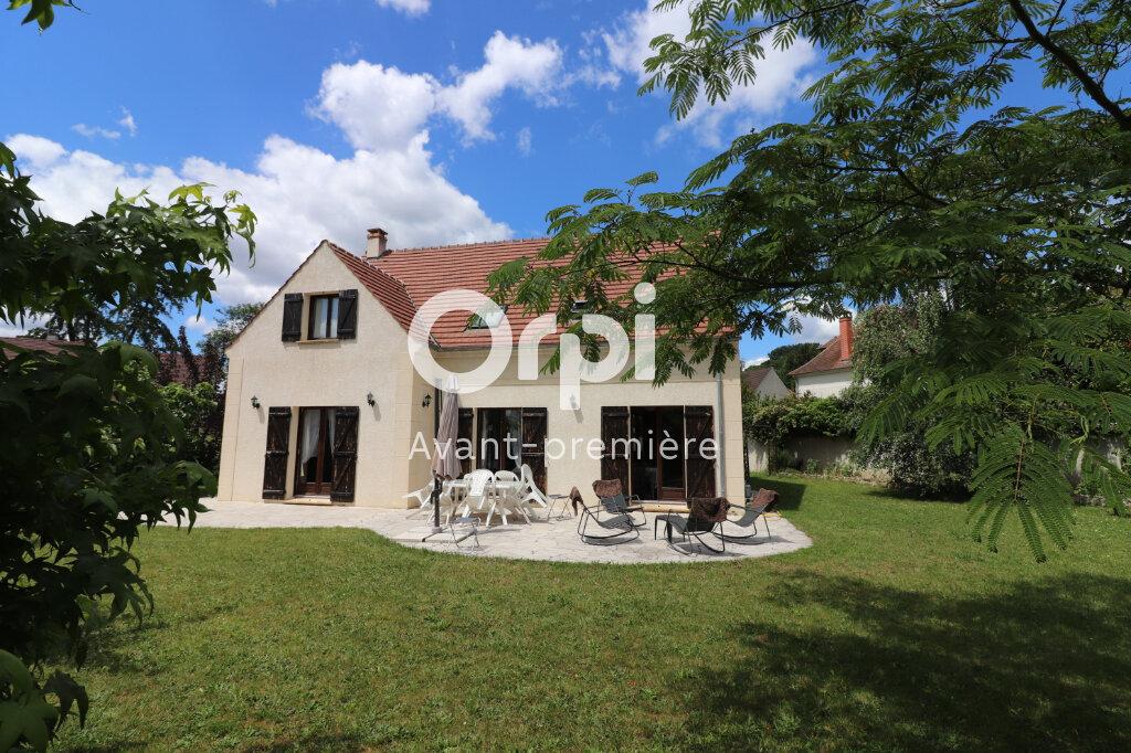 Maison à vendre 8 170m2 à Taverny vignette-1