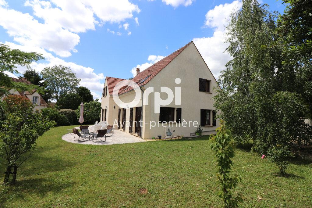 Maison à vendre 8 170m2 à Taverny vignette-2