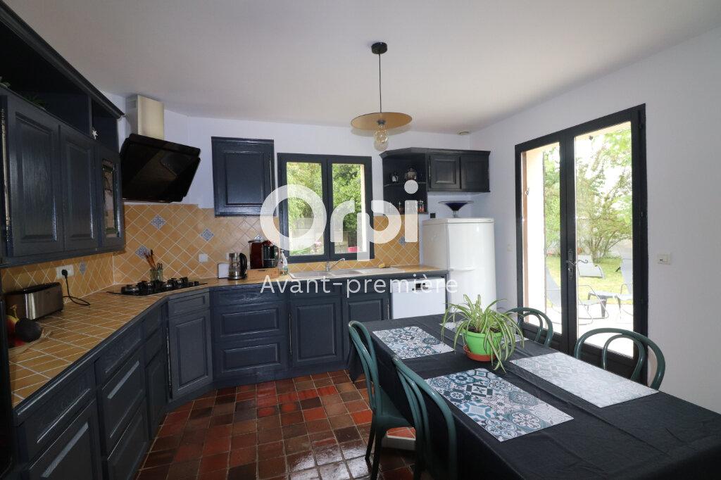 Maison à vendre 8 170m2 à Taverny vignette-3