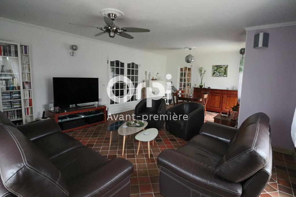 Maison à vendre 8 170m2 à Taverny vignette-6