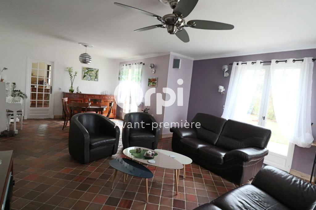 Maison à vendre 8 170m2 à Taverny vignette-7