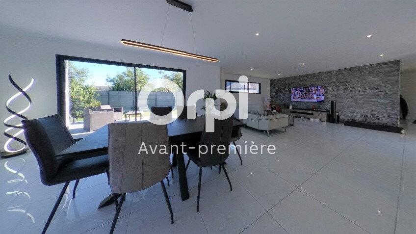 Maison à vendre 5 160m2 à Saint-André-des-Eaux vignette-3