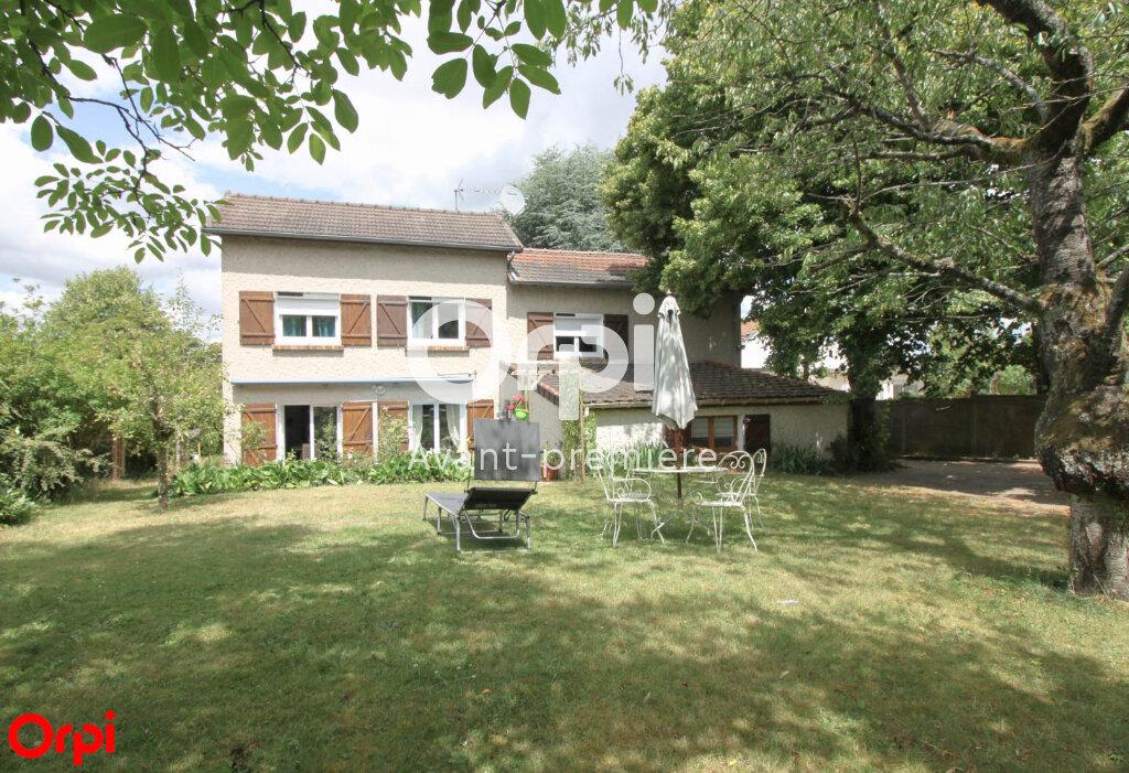 Maison à vendre 7 165m2 à Osny vignette-1