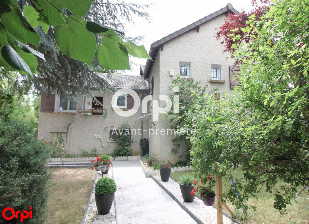 Maison à vendre 7 165m2 à Osny vignette-2