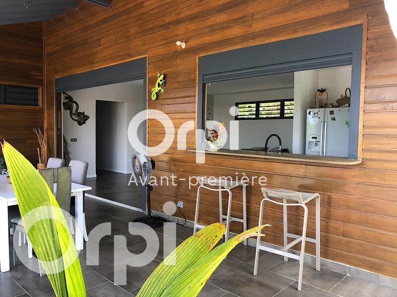 Maison à vendre 4 101m2 à Saint-François vignette-5