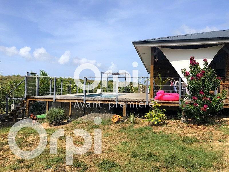 Maison à vendre 4 101m2 à Saint-François vignette-6