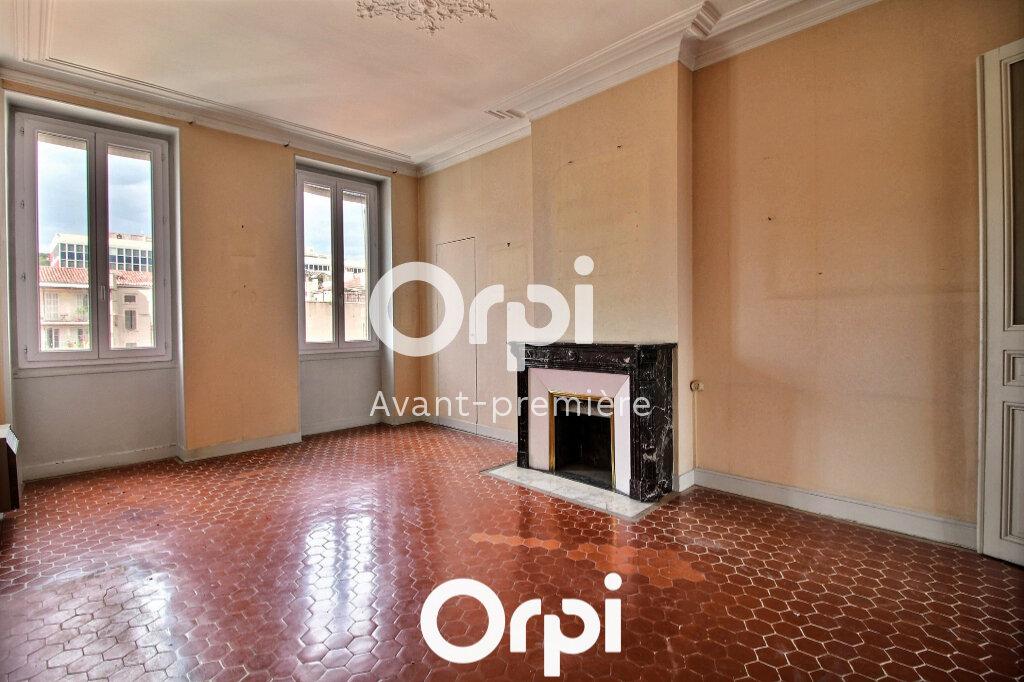 Appartement à vendre 3 98.85m2 à Marseille 6 vignette-1