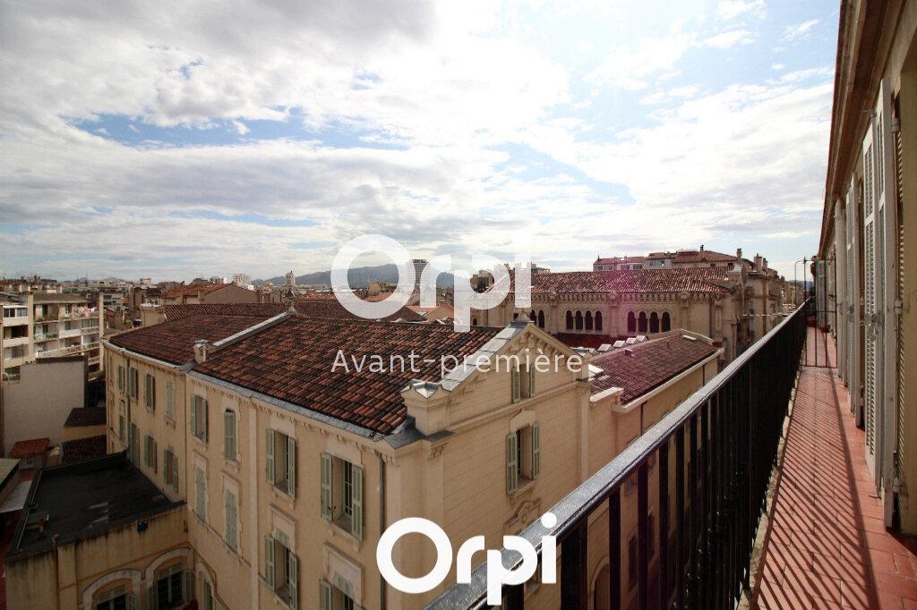 Appartement à vendre 3 98.85m2 à Marseille 6 vignette-6