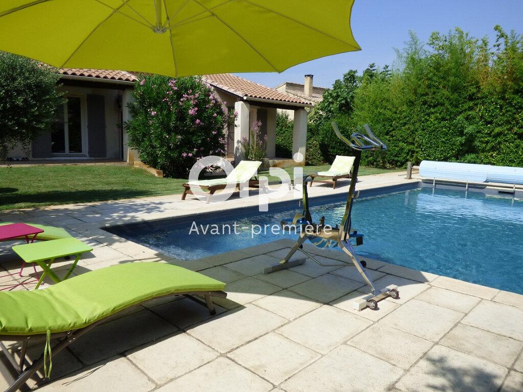 Maison à vendre 5 146m2 à Pernes-les-Fontaines vignette-1