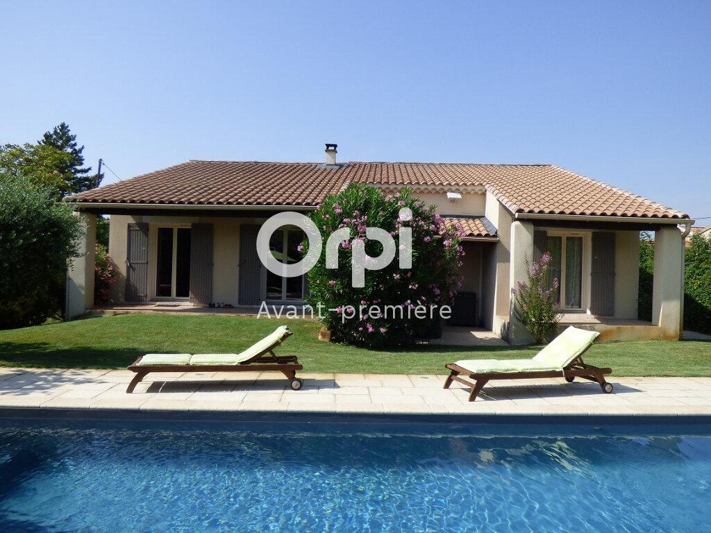 Maison à vendre 5 146m2 à Pernes-les-Fontaines vignette-2