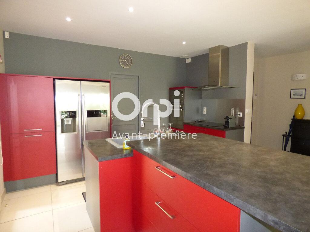 Maison à vendre 5 146m2 à Pernes-les-Fontaines vignette-4