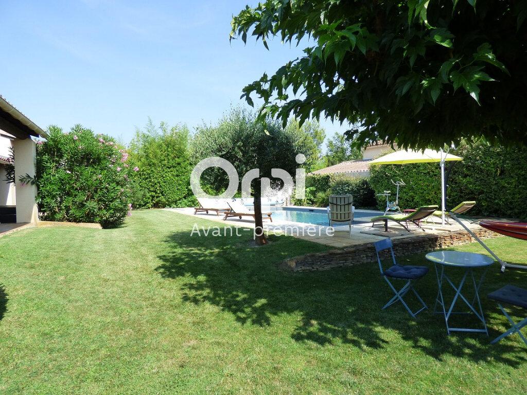 Maison à vendre 5 146m2 à Pernes-les-Fontaines vignette-12