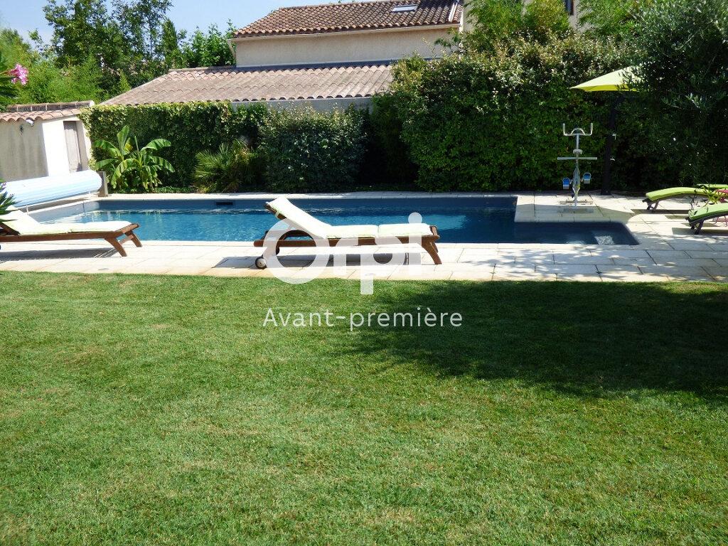 Maison à vendre 5 146m2 à Pernes-les-Fontaines vignette-13