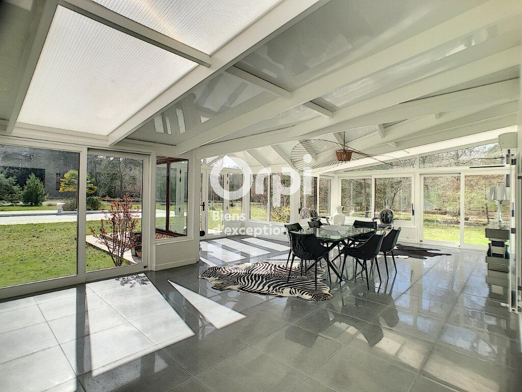 Maison à vendre 10 300m2 à La Ferté-Saint-Aubin vignette-4