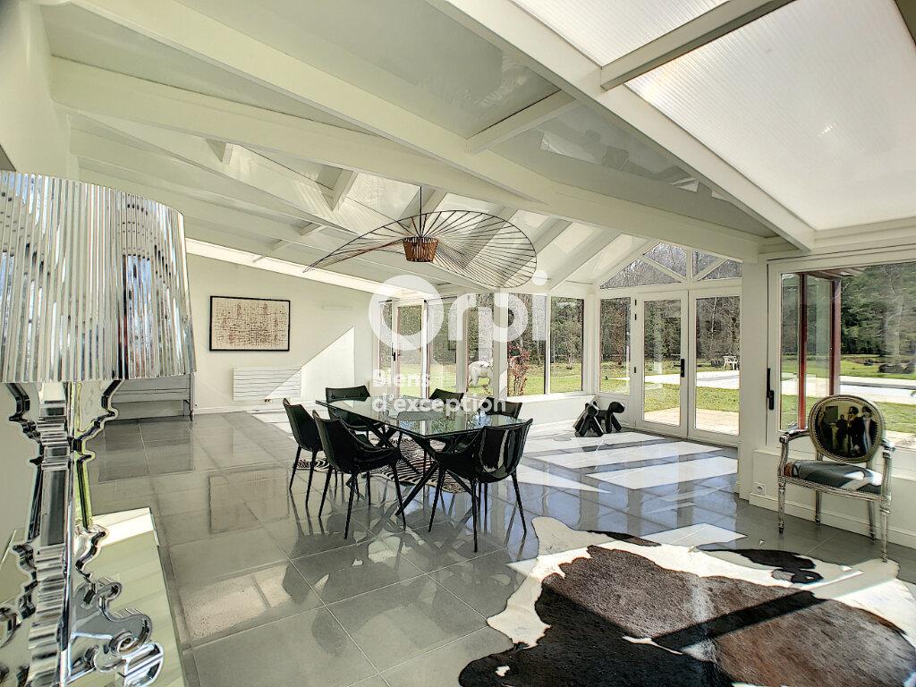 Maison à vendre 10 300m2 à La Ferté-Saint-Aubin vignette-5