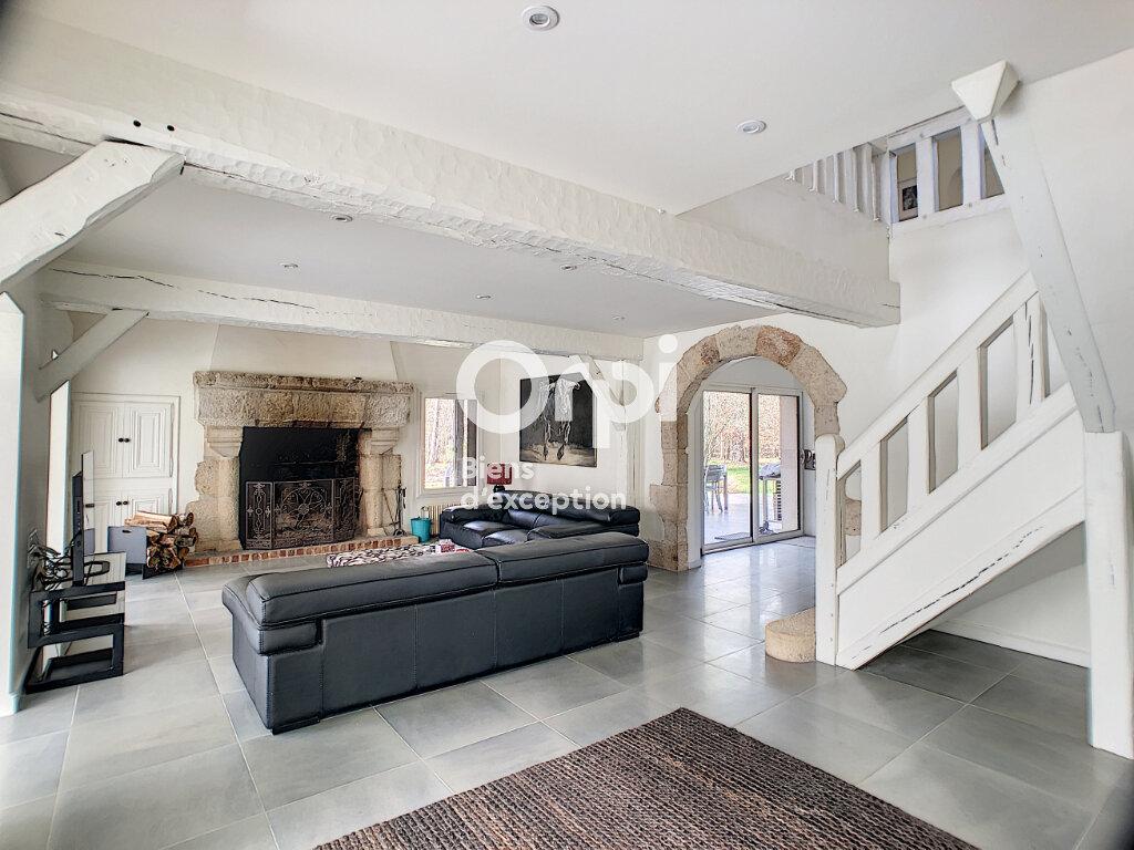Maison à vendre 10 300m2 à La Ferté-Saint-Aubin vignette-7