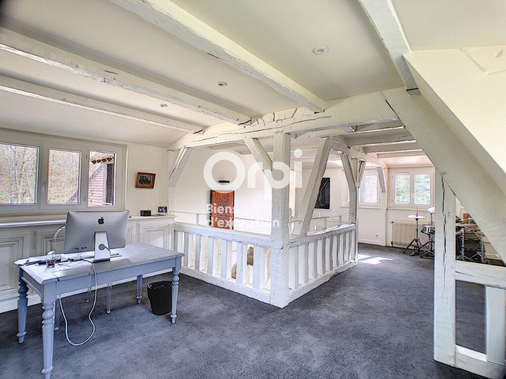 Maison à vendre 10 300m2 à La Ferté-Saint-Aubin vignette-11