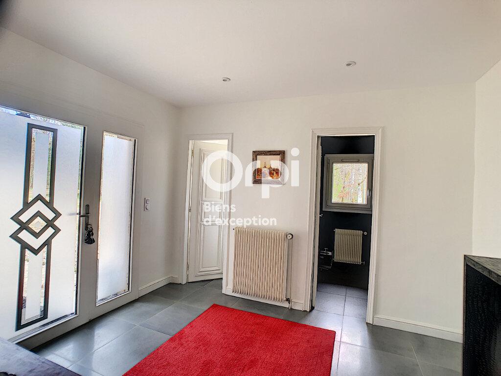 Maison à vendre 10 300m2 à La Ferté-Saint-Aubin vignette-15