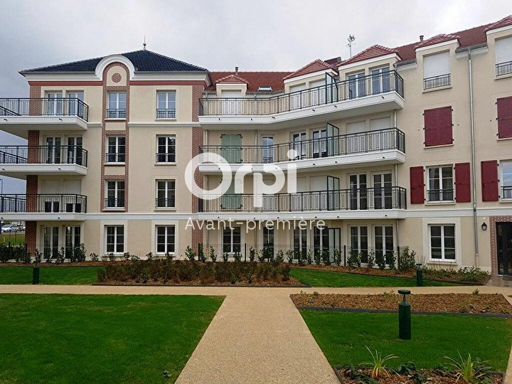 Achat Appartement 2 pièces à Le Plessis-Belleville