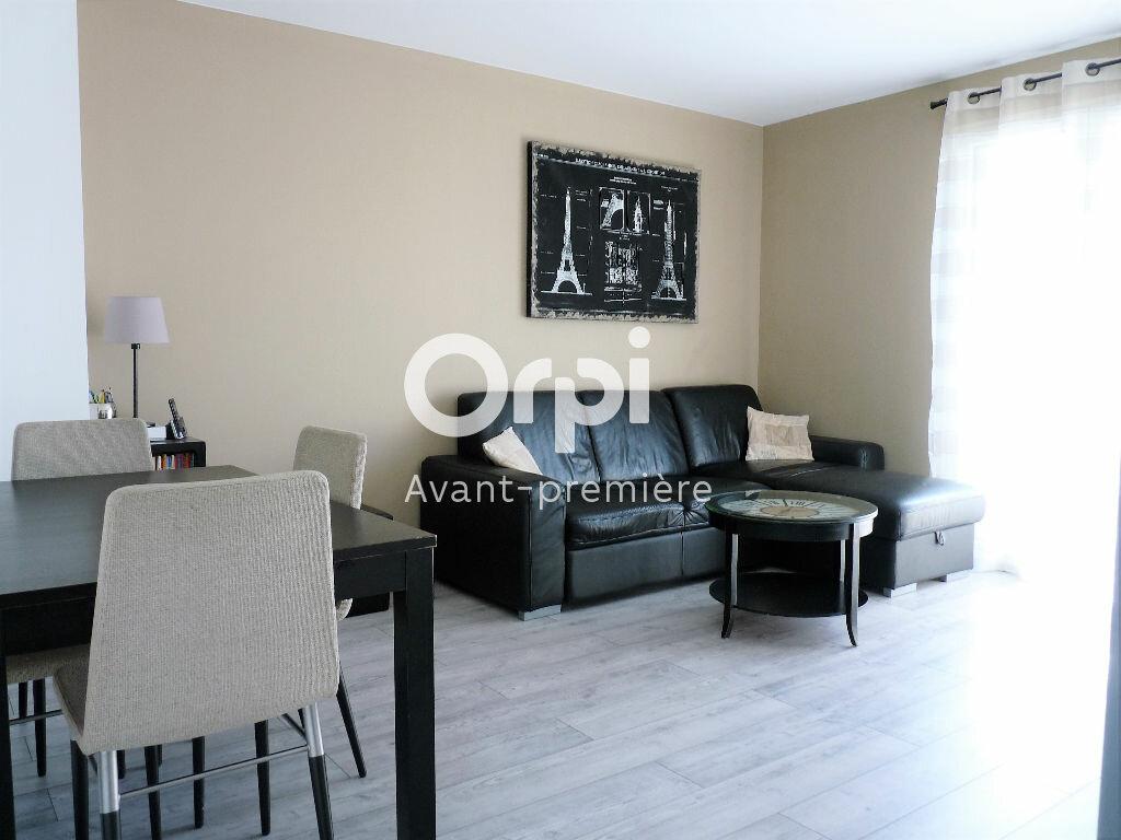 Achat Appartement 4 pièces à Soisy-sous-Montmorency