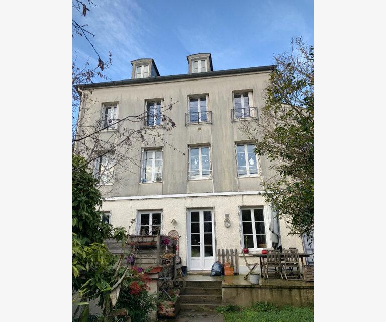 Achat Appartement 1 pièce à Fontenay-aux-Roses