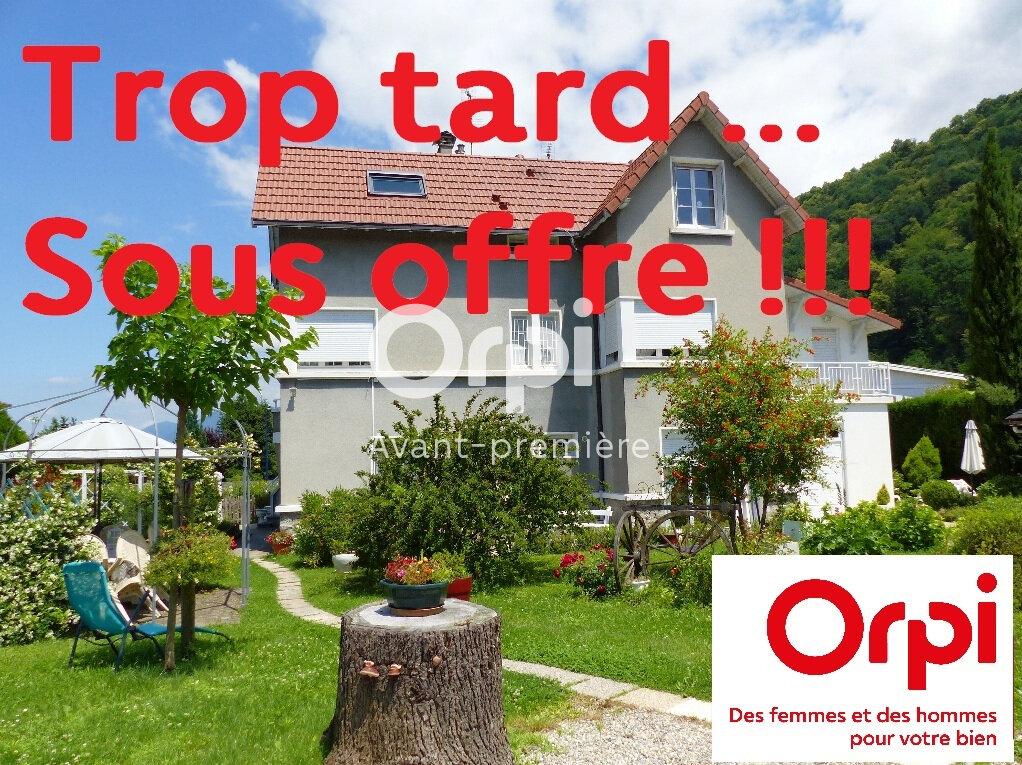 Achat Appartement 4 pièces à Villard-Bonnot