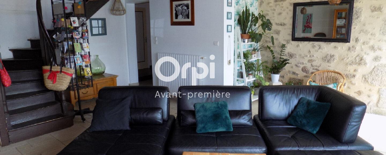 Maison à vendre 140m2 à Saint-Aubin-le-Cloud