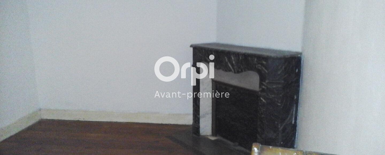 Appartement à vendre 64m2 à Oloron-Sainte-Marie