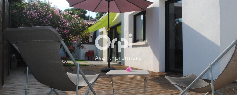 Maison à vendre 95m2 à Saint-Jean-de-Védas