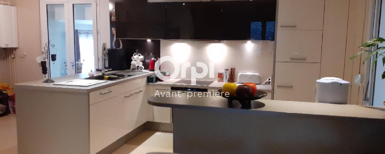 Maison à vendre 160m2 à Brive-la-Gaillarde