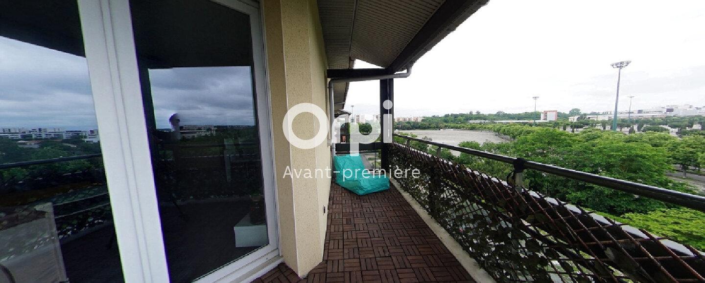 Appartement à vendre 80.33m2 à Toulouse