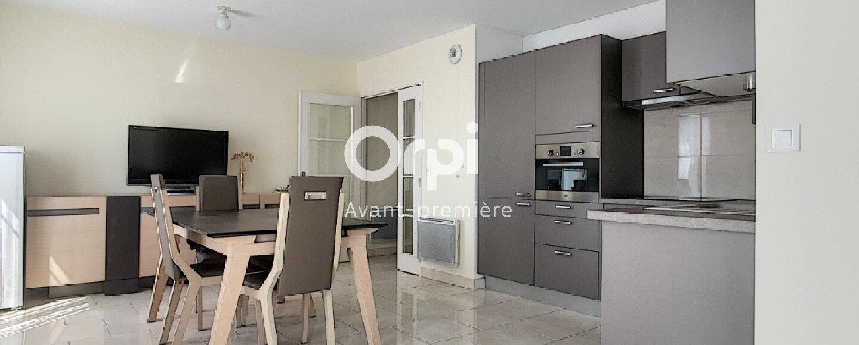Appartement à vendre 68m2 à Clermont