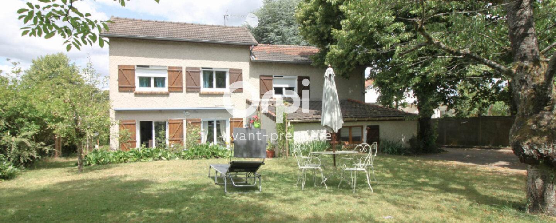 Maison à vendre 165m2 à Osny
