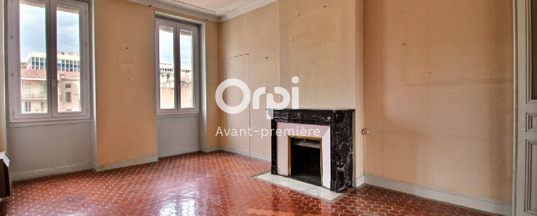 Appartement à vendre 98.85m2 à Marseille 6