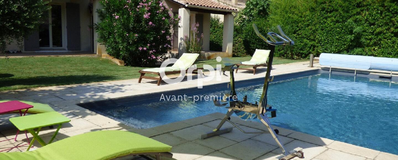 Maison à vendre 146m2 à Pernes-les-Fontaines