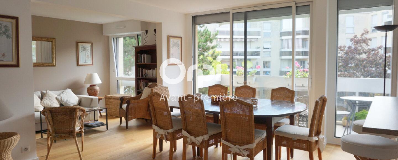 Appartement à vendre 100.15m2 à Le Chesnay