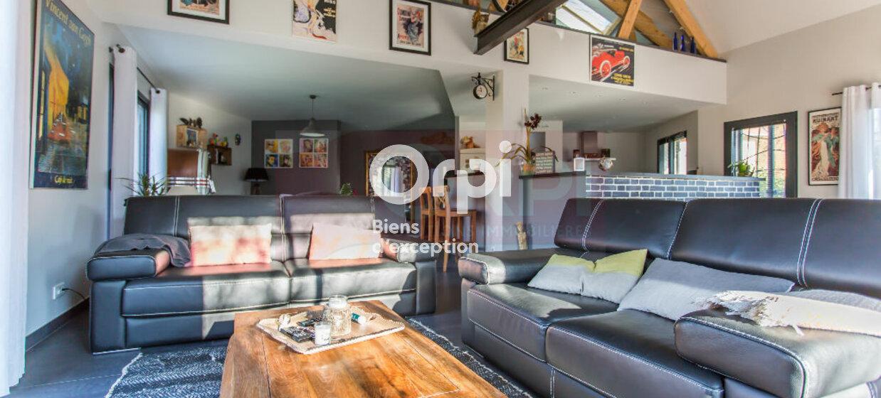 maison marolles en brie 285 m t 8 vendre 806 000 orpi. Black Bedroom Furniture Sets. Home Design Ideas