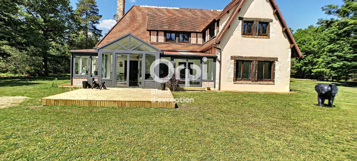 Maison à vendre 300m2 à La Ferté-Saint-Aubin