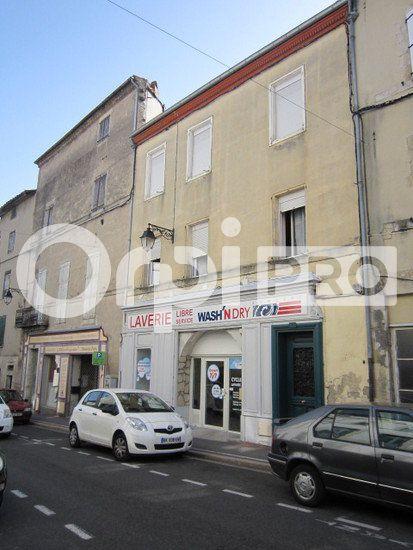 Local commercial à vendre 70m2 à Castres