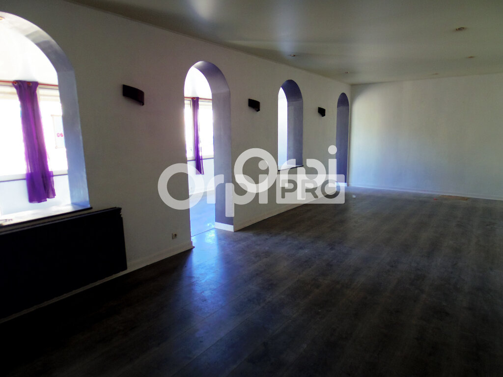 Local commercial à vendre 73.01m2 à Soissons