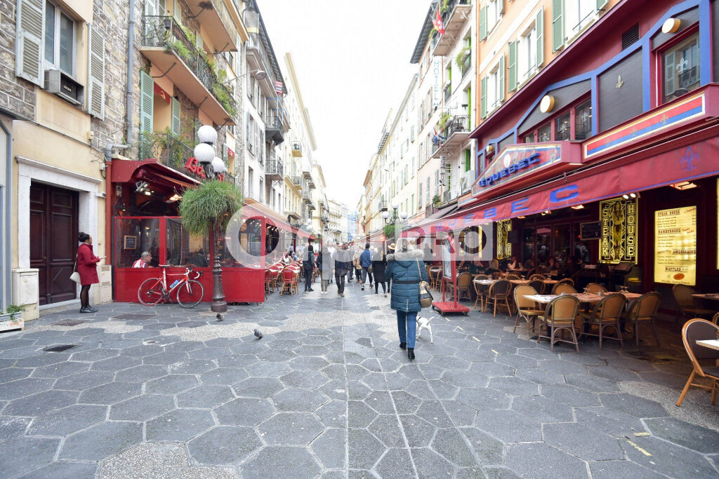 Local commercial à louer 347.07m2 à Nice