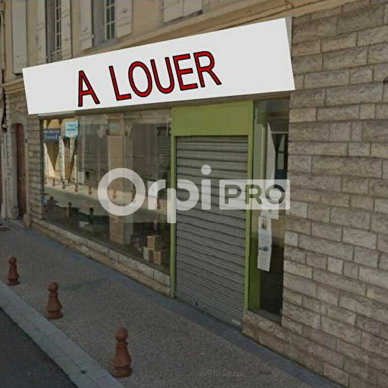 Local commercial à louer 150m2 à Nay